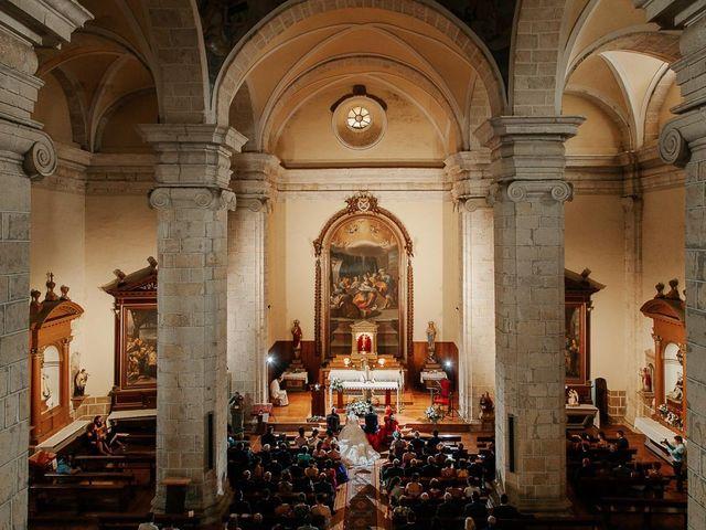 La boda de Javier y Mireya en Villabragima, Valladolid 45