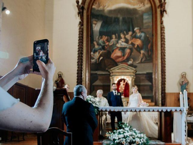 La boda de Javier y Mireya en Villabragima, Valladolid 47