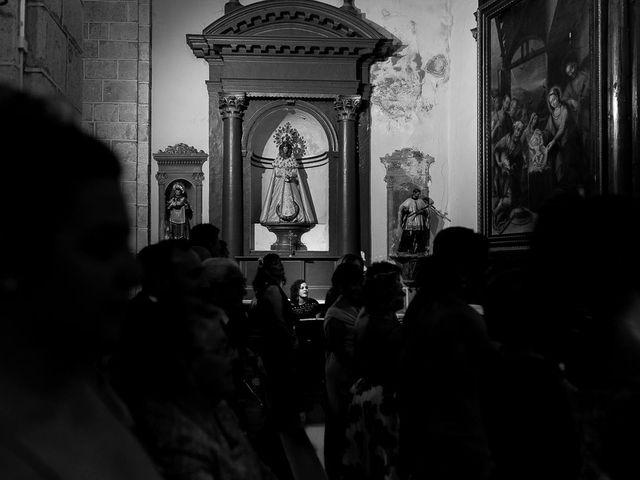 La boda de Javier y Mireya en Villabragima, Valladolid 48