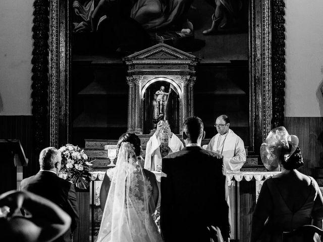 La boda de Javier y Mireya en Villabragima, Valladolid 49