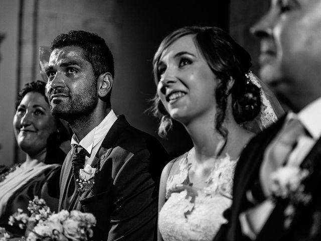 La boda de Javier y Mireya en Villabragima, Valladolid 51