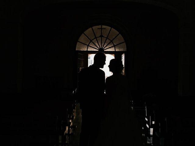 La boda de Javier y Mireya en Villabragima, Valladolid 52