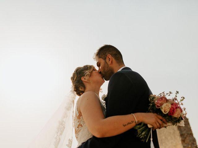 La boda de Javier y Mireya en Villabragima, Valladolid 56