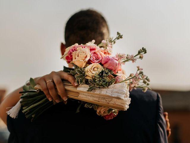 La boda de Javier y Mireya en Villabragima, Valladolid 57