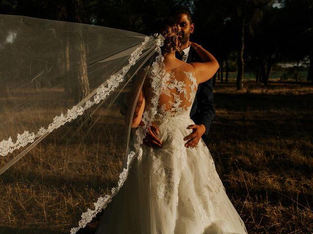 La boda de Javier y Mireya en Villabragima, Valladolid 60