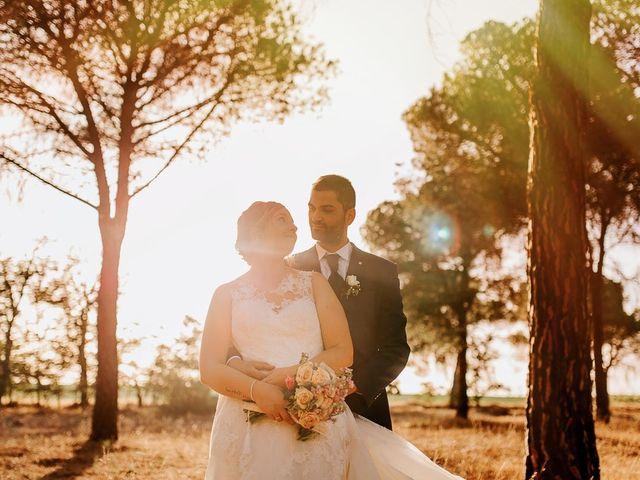 La boda de Javier y Mireya en Villabragima, Valladolid 62