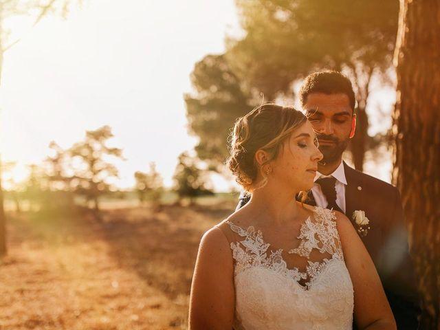 La boda de Javier y Mireya en Villabragima, Valladolid 63