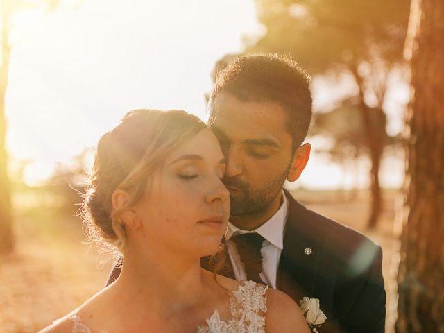 La boda de Javier y Mireya en Villabragima, Valladolid 64