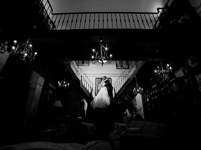 La boda de Javier y Mireya en Villabragima, Valladolid 68