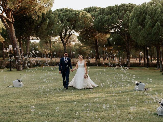 La boda de Javier y Mireya en Villabragima, Valladolid 71