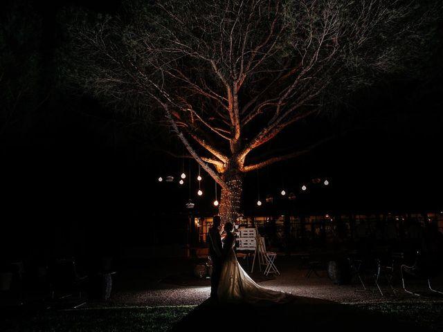 La boda de Javier y Mireya en Villabragima, Valladolid 78