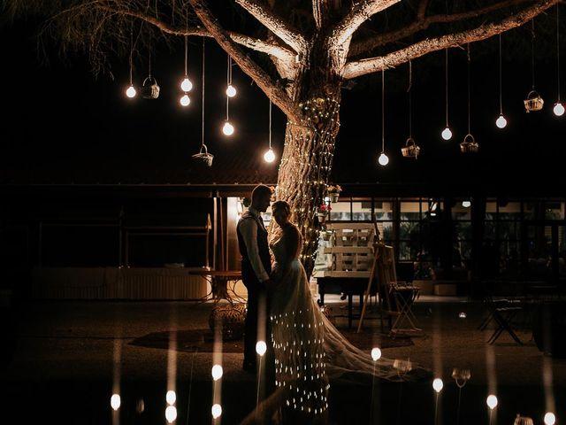 La boda de Javier y Mireya en Villabragima, Valladolid 79