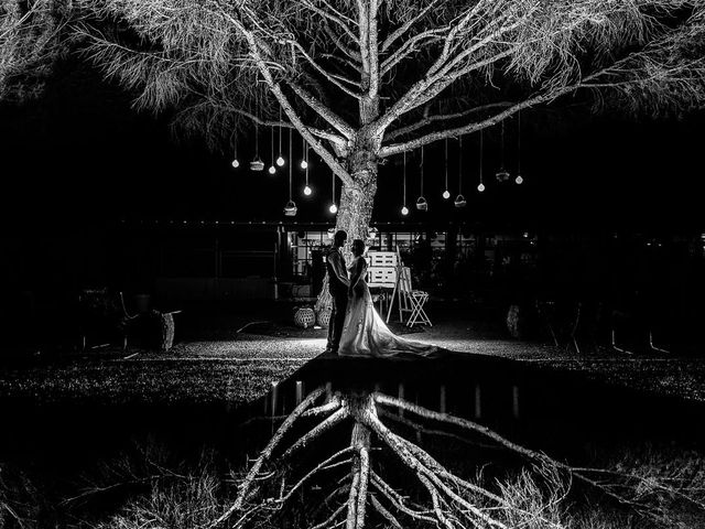 La boda de Javier y Mireya en Villabragima, Valladolid 80