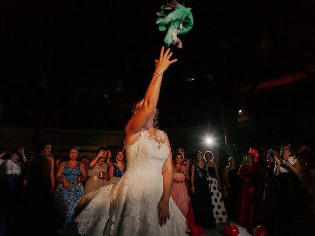 La boda de Javier y Mireya en Villabragima, Valladolid 87