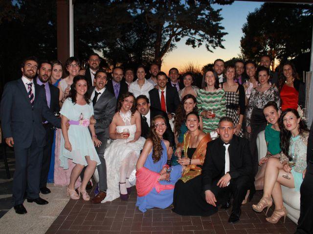 La boda de Alicia y Jorge  en Cáceres, Cáceres 1