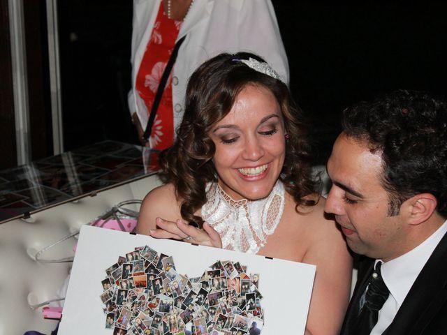 La boda de Alicia y Jorge  en Cáceres, Cáceres 2