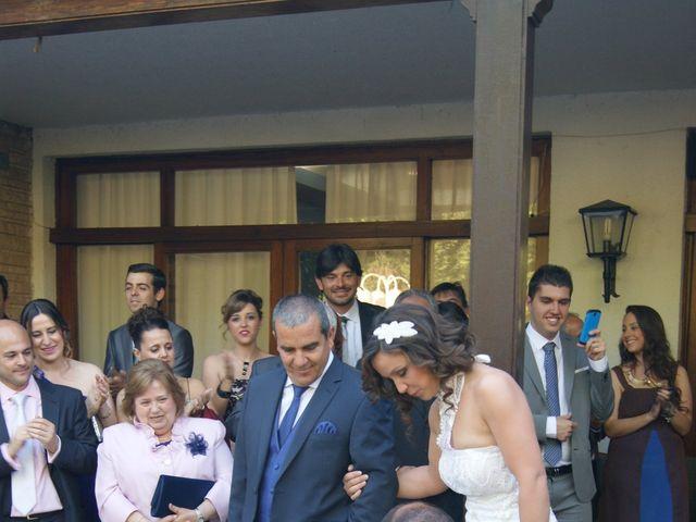 La boda de Alicia y Jorge  en Cáceres, Cáceres 7
