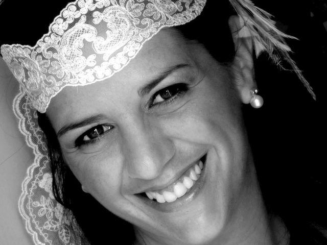 La boda de Franc y Natalia en Lloret De Mar, Girona 4