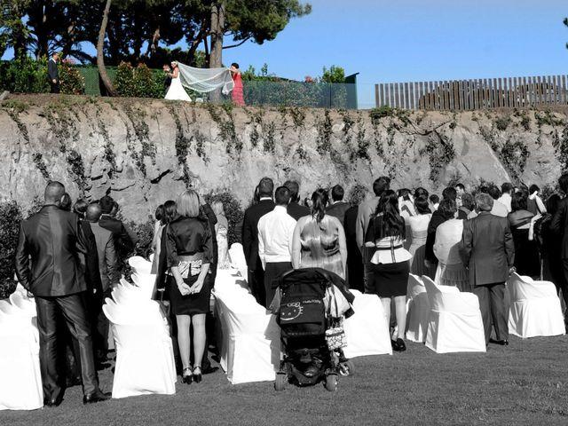 La boda de Franc y Natalia en Lloret De Mar, Girona 7
