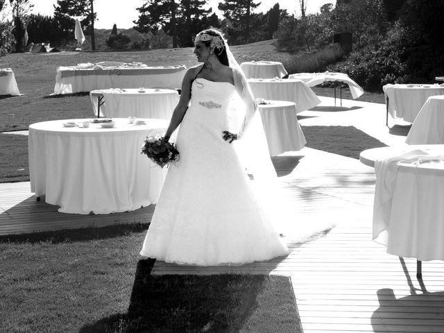 La boda de Franc y Natalia en Lloret De Mar, Girona 18