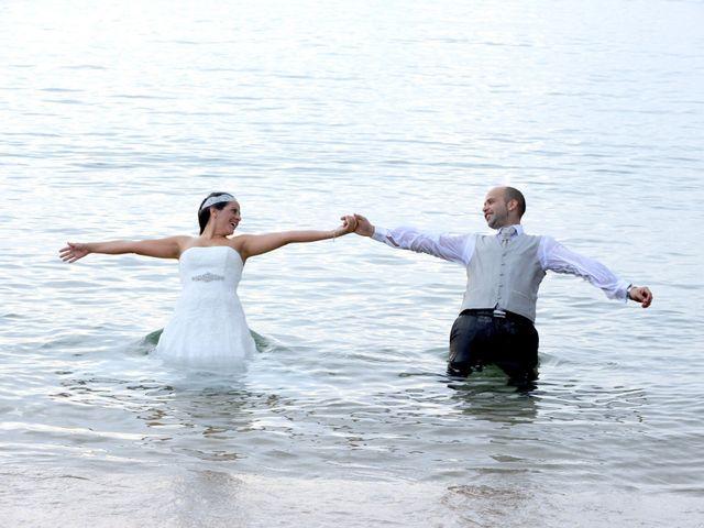 La boda de Franc y Natalia en Lloret De Mar, Girona 26