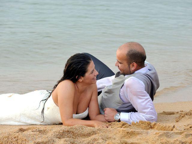 La boda de Franc y Natalia en Lloret De Mar, Girona 29