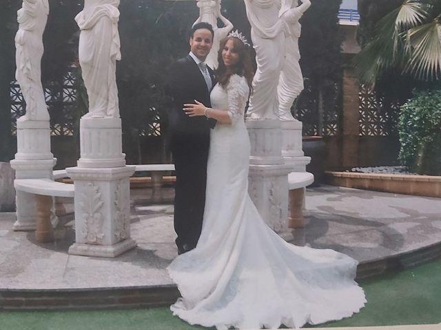 La boda de Antonio  y Patricia  en Málaga, Málaga 1