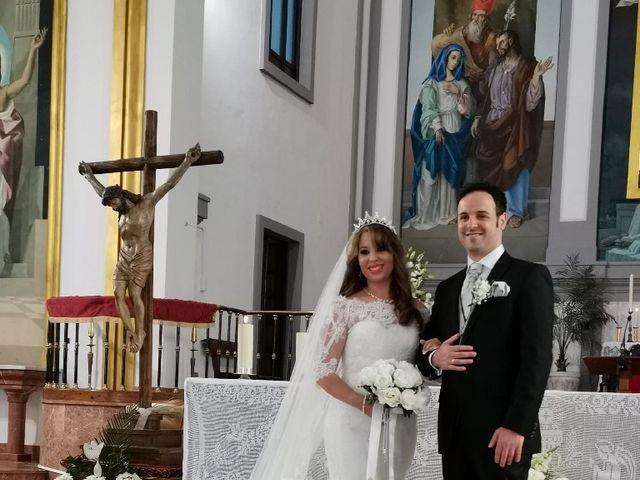 La boda de Antonio  y Patricia  en Málaga, Málaga 3