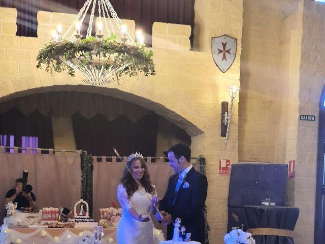 La boda de Antonio  y Patricia  en Málaga, Málaga 6