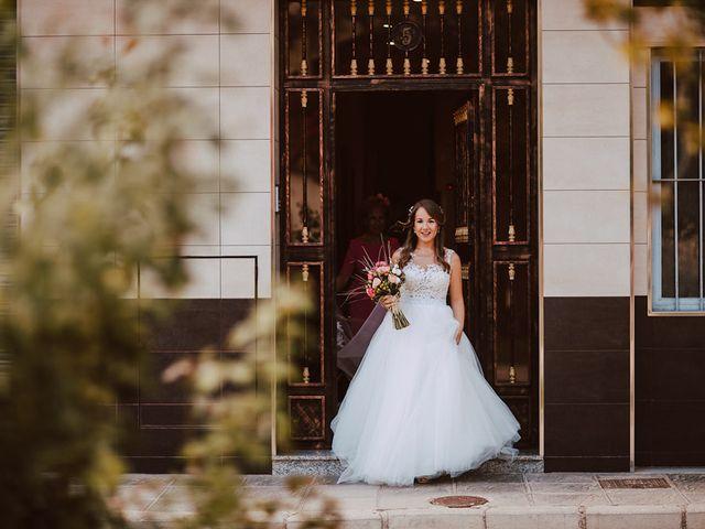 La boda de Rafa y María Pilar en Murcia, Murcia 26