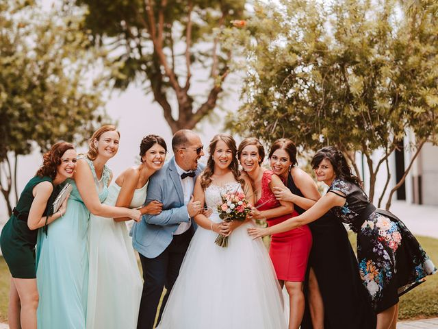 La boda de Rafa y María Pilar en Murcia, Murcia 28