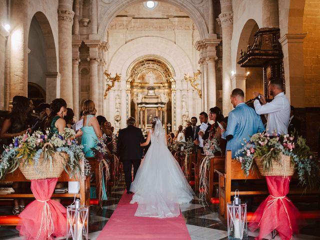 La boda de Rafa y María Pilar en Murcia, Murcia 42