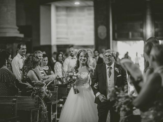 La boda de Rafa y María Pilar en Murcia, Murcia 43