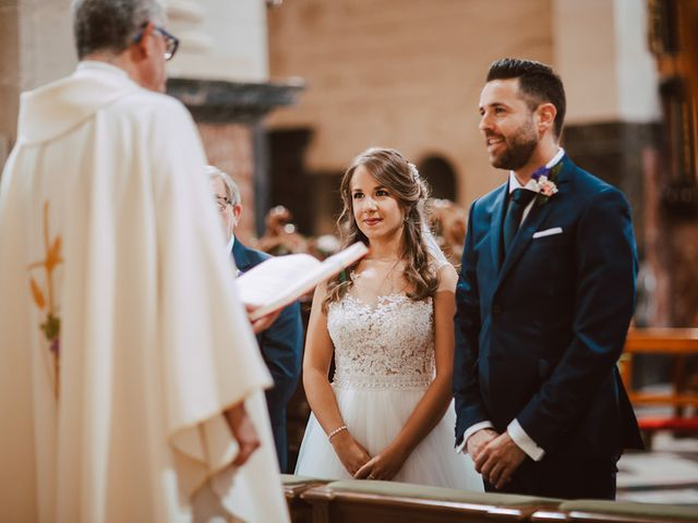 La boda de Rafa y María Pilar en Murcia, Murcia 44
