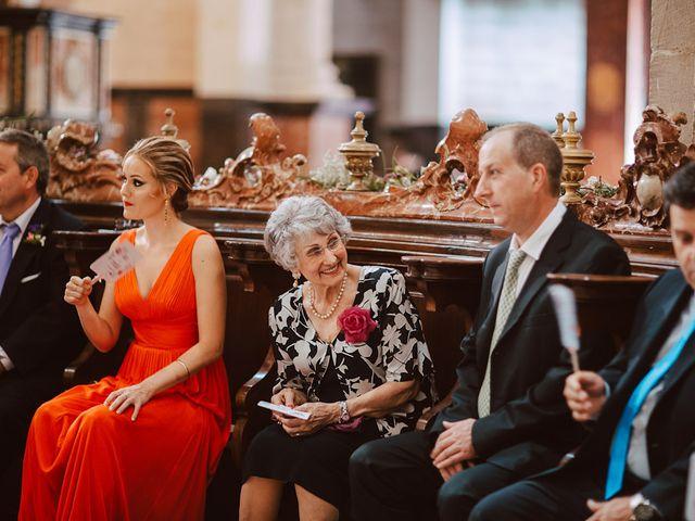 La boda de Rafa y María Pilar en Murcia, Murcia 47