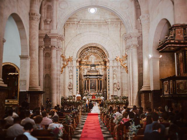 La boda de Rafa y María Pilar en Murcia, Murcia 48