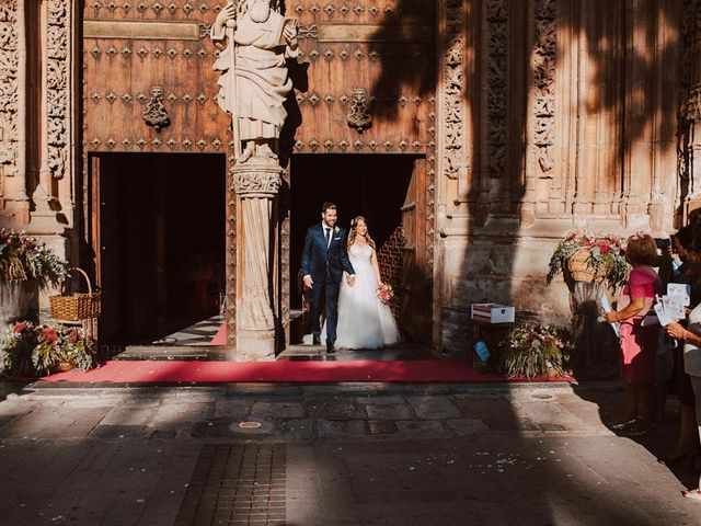 La boda de Rafa y María Pilar en Murcia, Murcia 52