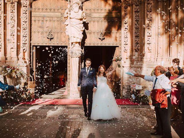 La boda de Rafa y María Pilar en Murcia, Murcia 53
