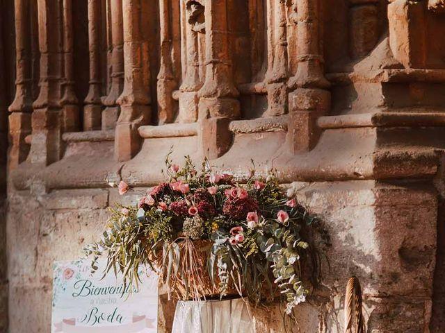 La boda de Rafa y María Pilar en Murcia, Murcia 56