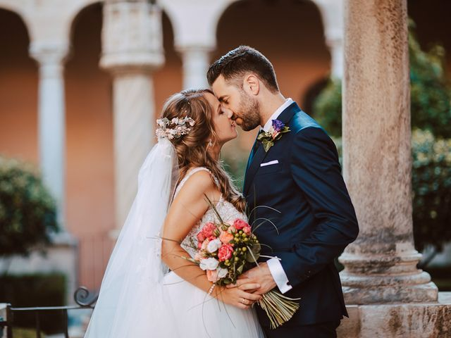 La boda de Rafa y María Pilar en Murcia, Murcia 58