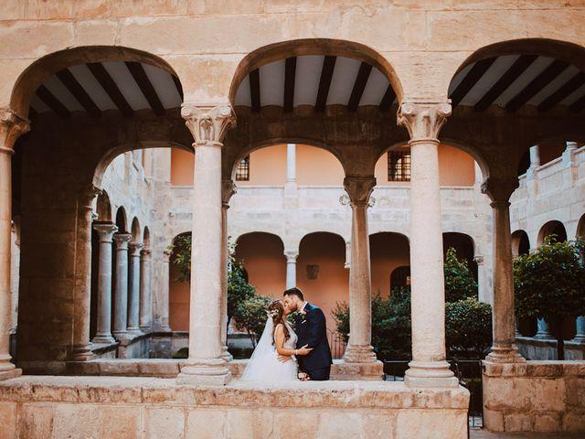 La boda de Rafa y María Pilar en Murcia, Murcia 60