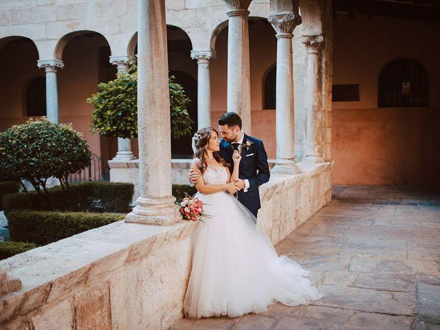 La boda de Rafa y María Pilar en Murcia, Murcia 61
