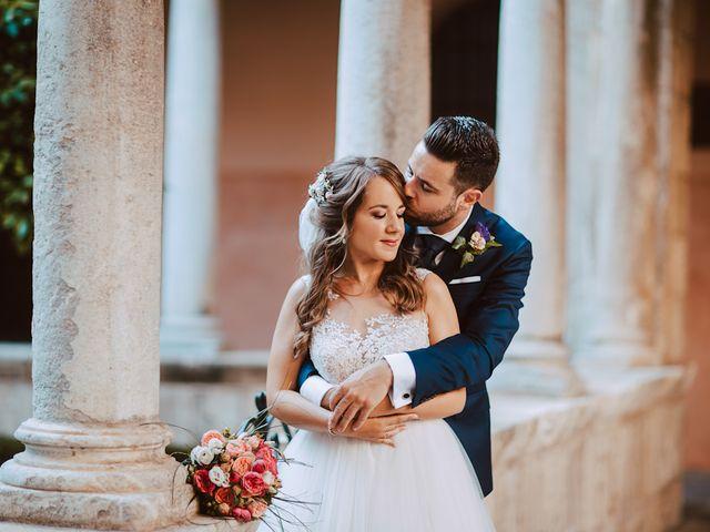 La boda de Rafa y María Pilar en Murcia, Murcia 62