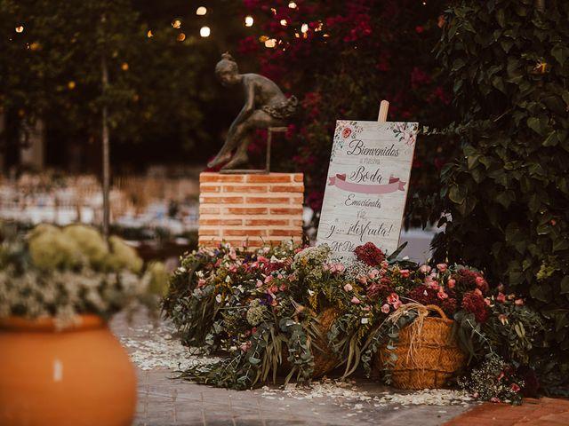 La boda de Rafa y María Pilar en Murcia, Murcia 78