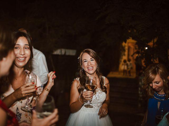 La boda de Rafa y María Pilar en Murcia, Murcia 82