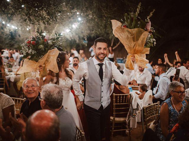 La boda de Rafa y María Pilar en Murcia, Murcia 84