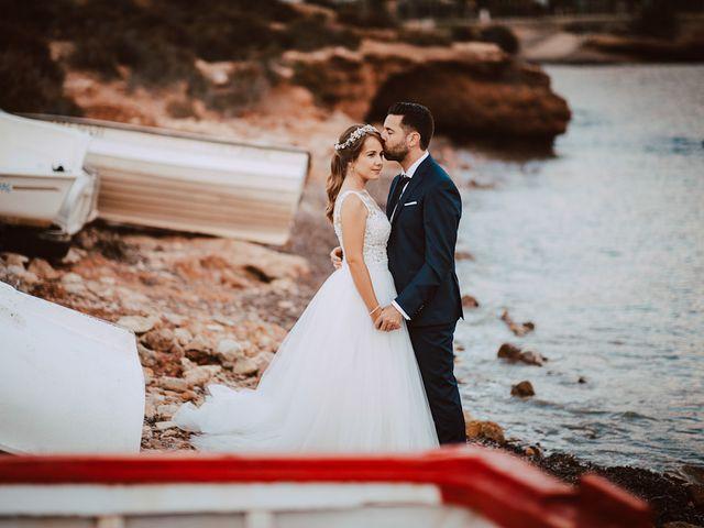 La boda de Rafa y María Pilar en Murcia, Murcia 103