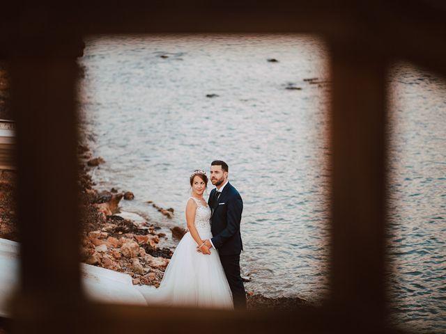 La boda de Rafa y María Pilar en Murcia, Murcia 104
