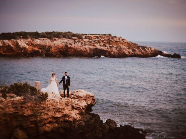 La boda de Rafa y María Pilar en Murcia, Murcia 107
