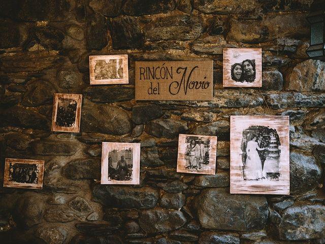 La boda de Mariano y Elena en Anciles, Huesca 13